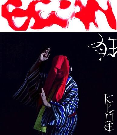 GEZAN 5th ALBUM『狂(KLUE)』