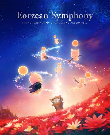 『Eorzean Symphony: FINAL FANTASY XIV Orchestral Album Vol. 2』 (C) 2010 - 2019 SQUARE ENIX CO., LTD. All Rights Reserved.