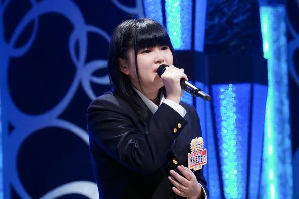 『THEカラオケ★バトル』U-18 歌うま甲子園  2019 年間チャンピオン決定戦(1) (c)テレビ東京