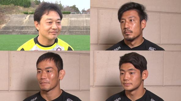 15人制に続け!「ワールドラグビー セブンズシリーズ」に挑む男子セブンズ日本代表が語る7人制ラグビーの魅力と東京五輪への展望。WOWOWで放送・配信中! (1)