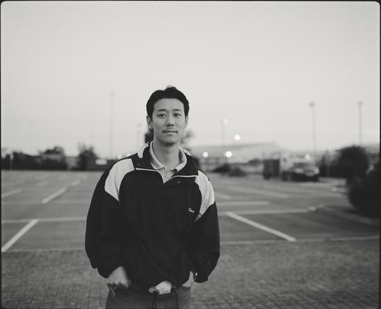 小袋成彬の新曲がJ-WAVEで初オンエア! 12月13日(金)『MUSIC HUB』にて (1)