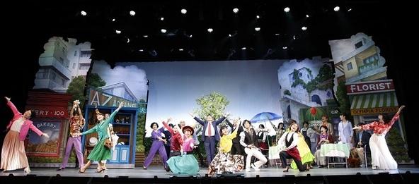 劇団SET創立40周年記念公演『ピースフルタウンへようこそ』