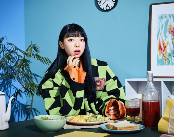 竹内アンナ 2020年3月18日待望の1stアルバム「MATOUSIC」リリース&全国ツアー開催決定! (1)