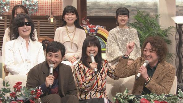 お笑い怪獣・明石家さんまが初めてのNHKホールで大暴れ!小林幸子の巨大紅白衣装も降臨『第7回明石家紅白!』