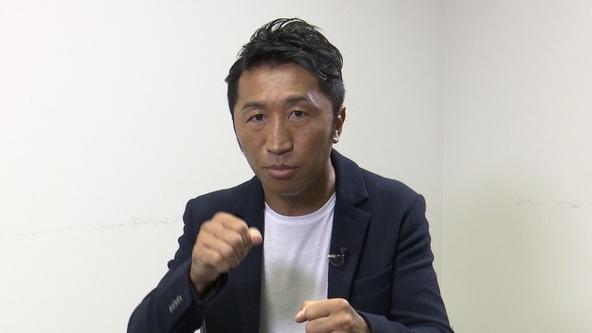 Paraviで無料配信決定!! ボクシング世界戦『井岡一翔戦・田中恒成戦のココに注目!!』  (C)Paravi