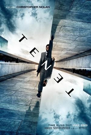 """クリストファー・ノーラン監督最新作『TENET テネット』公開が決定 IMAXカメラで撮影した""""謎多き""""予告編を解禁 (C)2020 Warner Bros Entertainment Inc. All Rights Reserved"""