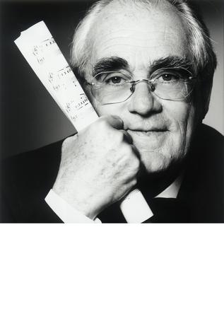 フランス音楽界の巨匠ミシェル・ルグラン没後一年追悼企画CD3タイトル発売&特集上映決定 (1)