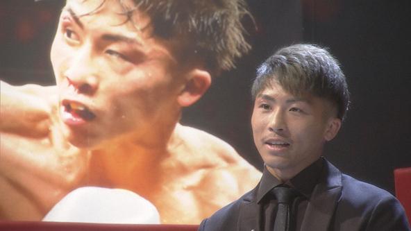 『グッと!スポーツ』「今年最もグッと!きた、そして、来年目が離せないアスリート」をランキング形式で発表!(1) (c)NHK