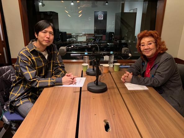 野沢雅子×神谷浩史 年末&年始に豪華声優対談が実現!TOKYO FM 『野沢の雅子さん』 (1)