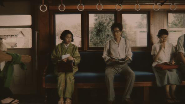 yui(FLOWER FLOWER)&ミゾベリョウ(odol)が歌うくるり×サカナクションのマッシュアップ曲に妻夫木聡「まるで恋をして、生まれ変わったよう」