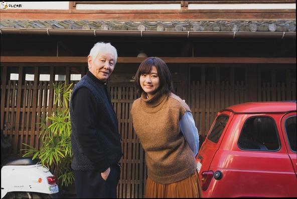 """テレビ東京系列ドラマ初出演の""""木村文乃""""が主演。生粋の京都人""""近藤正臣""""も「こんな風に京都を表現して欲しかった」と絶賛。誰も見たことのない、京都の奥の奥へ。 (1)"""
