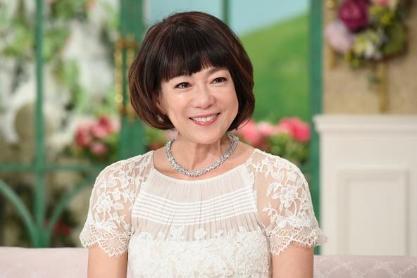 「徹子の部屋」堀ちえみ (c)テレビ朝日