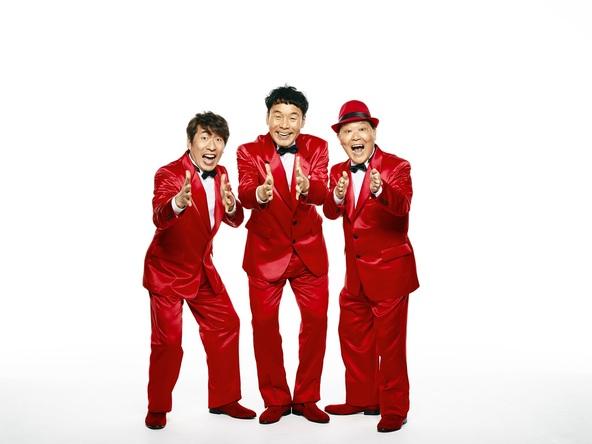 テレビ東京 2020年1月2日(木)13時30分放送!新春!お笑い名人寄席 (1)