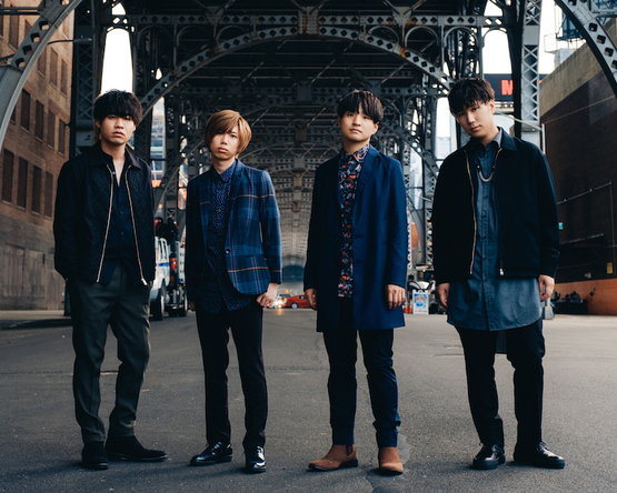 Official髭男dism「Pretender」、J-WAVE「TOKIO HOT 100」年間チャート1位を獲得! (1)