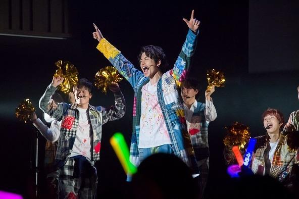 キューブ若手俳優大集合! 一年の締めはエンターテインメントのフルコース C.I.A. 『SUPER LIVE 2019』開催 (c)撮影=櫻井隆幸