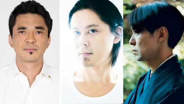 石野卓球、KEN ISHII、砂原良徳など、日本のテクノシーンの頂点に立つレジェンドが渋谷VISIONの「TECHNO INVADERS」に登場! (1)
