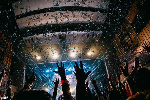 RAISE A SUILEN単独ライブ「THE CREATION~We are RAISE A SUILEN~」開催報告 (C)BanG Dream! Project