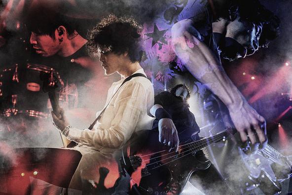 9mm Parabellum Bullet、新アーティスト写真公開!1月9日(木)にLINE LIVEで2020年の活動を発表! (1)