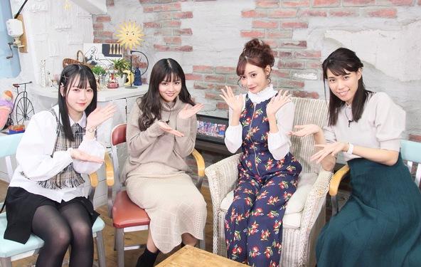 『TiARY プレス』 女子会バラエティ番組「TiARY TV(ティアリィTV)kirari」新年初のゲストはSKE48、初回は1月10日(金)配信!
