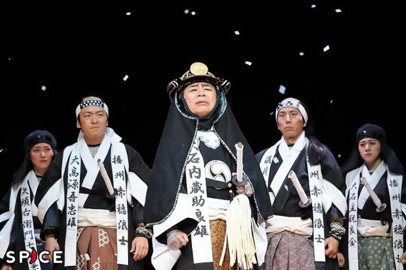A.B.C-Z戸塚祥太「この舞台で最高の一年の幕開けをしていただきたい」と笑顔 エンターテイメント時代劇『阿呆浪士』開幕