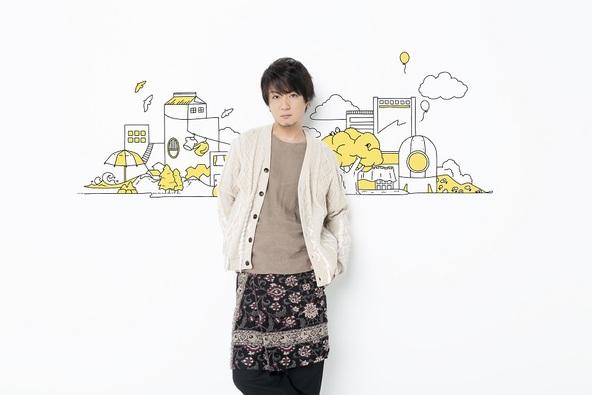 """遊助、""""遊言実行""""の2020年に9thアルバムリリース決定!サ上・MaRuRi(まるりとりゅうが)・んだほ(フィッシャー)ら参加"""