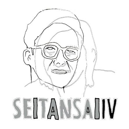 フルカワユタカ×須藤寿(髭)『SEITANSAIIV』
