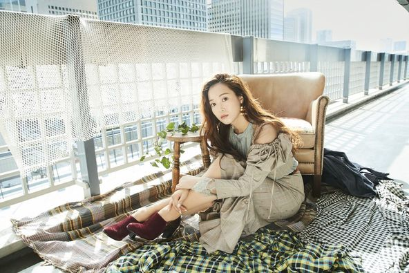 Wakana、ニューアルバム『magic moment』アートワーク&作品詳細一挙公開!関西と東京のリリースイベント開催も決定