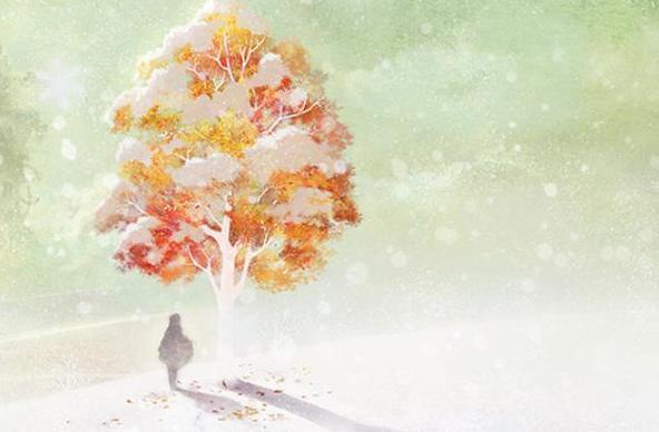楠本桃子のゲームコラムvol.111 冬真っ只中!雪景色が印象的なゲーム3選 (c)※公式サイトより引用