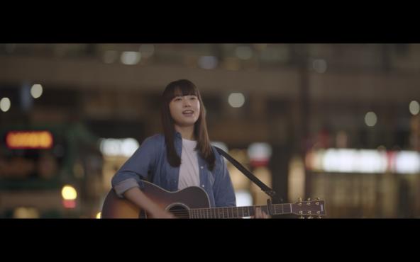 女優 清原果耶さんを起用した新テレビCMの放映を開始します! (1)