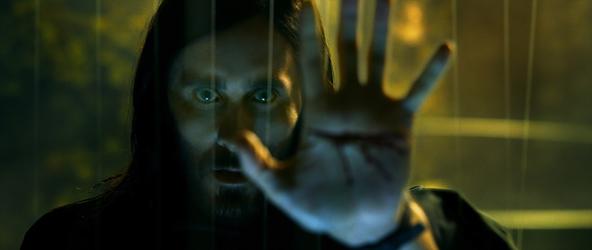 スパイダーマンの宿敵がまた一人スクリーンに ジャレッド・レト主演『モービウス』日本公開が決定&予告も解禁に (C)& TM 2020 MARVEL