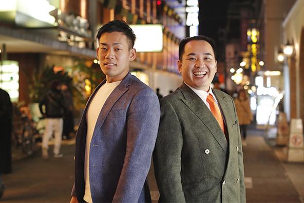 『QJWeb クイック・ジャパン ウェブ』本格始動 M-1グランプリ2019王者 ミルクボーイに独占インタビュー!! (2)