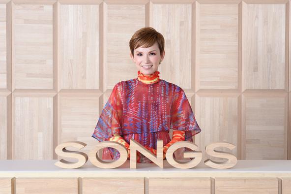 『SONGS』〈ゲスト〉Superfly(1) (c)NHK