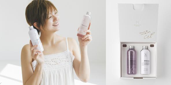 伊藤千晃×MEDULLA『SPECIAL HAIR CARE BOX』販売開始