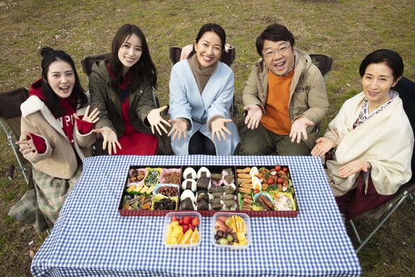 羽田美智子がオトナの土ドラ『隕石家族』に主演決定! もし半年後に隕石が落ちるとしたら、「安定した生活と純愛の両方が欲しいです」