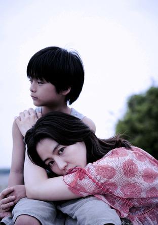 長澤 まさみ カルピス 子役