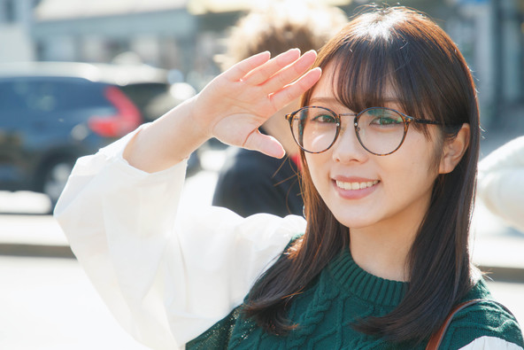乃木坂46の次世代エース・与田祐希「セカンド写真集」が3月10日(火)に発売決定!