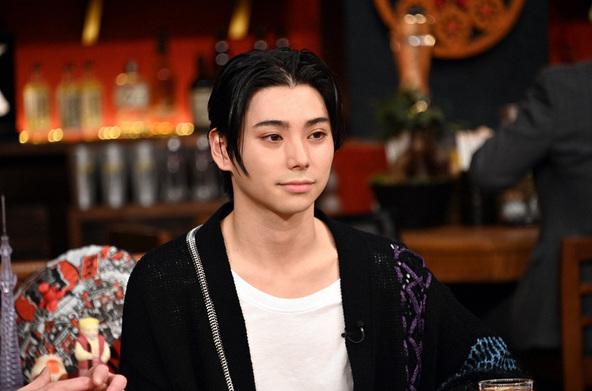 『人生最高レストラン』〈ゲスト〉村上虹郎 (c)TBS