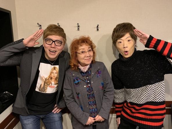 """HIKAKIN&SEIKINが野沢雅子にYouTuberデビューを打診?「ぜひ、""""MAKOKIN TV""""で…」と感動したその特技とは!?"""