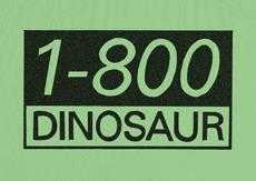James Blakeらが立ち上げた気鋭レーベル1-800 DINOSAUR ジャパンツアーが決定!