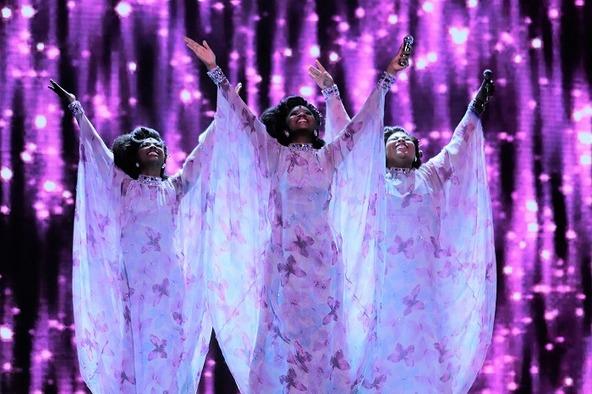 ミュージカル『ドリームガールズ』4度目の来日公演スタート バックステージツアーの模様もご紹介 (c)@DREAMGIRLS 2020TOKYO