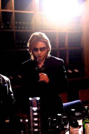 """YOSHIKIプロデュースワイン""""Y by Yoshiki Oakville""""  超一流ホテルやレストランが熱望する極上銘柄 (1)"""