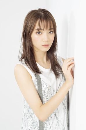 元AKB後藤萌咲が1stシングル「サファイアブルー」を本日リリース