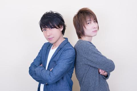 鈴村健一、前野智昭による『ファミ通ゲーマーズDX~LEVEL12~』2020年4月4日(土)にイベント開催決定! (1)