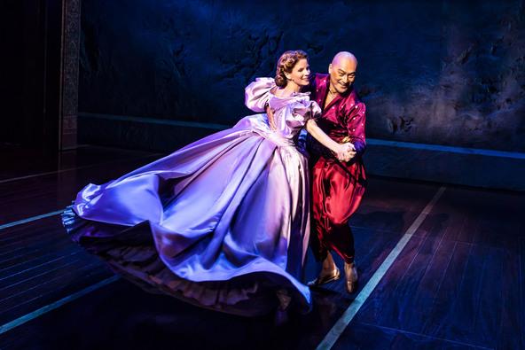 第69回トニー賞で4部門受賞したミュージカル「The King and I 王様と私」 ロンドン公演がWOWOWにて放送決定! (1)