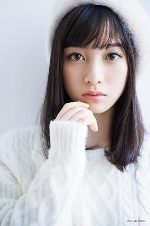 3月20日(金・祝)の開幕戦で始球式を行う、女優の橋本環奈