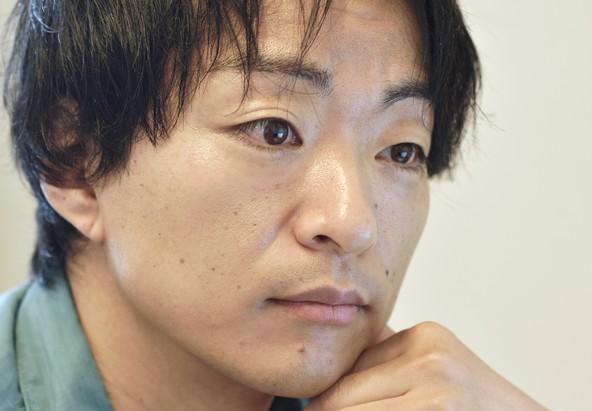 直木賞受賞作家・道尾秀介、「謎」と「世界」を創り上げ、衝撃のアーティスト・デビュー (1)