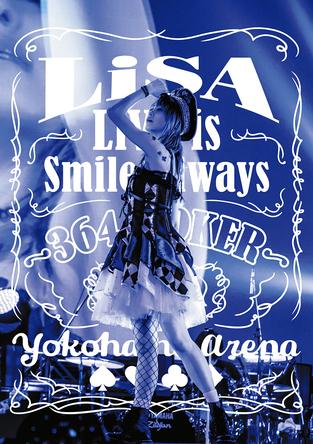 『LiVE is Smile Always~364+JOKER~ at YOKOHAMA ARENA』