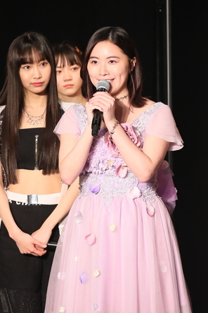SKE48・松井珠理奈