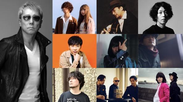 「SONGS & FRIENDS」シリーズ第3弾は2020年に活動40周年を迎えた佐野元春の作品から1986年の名作をピックアップ。WOWOWで3月放送決定! (1)