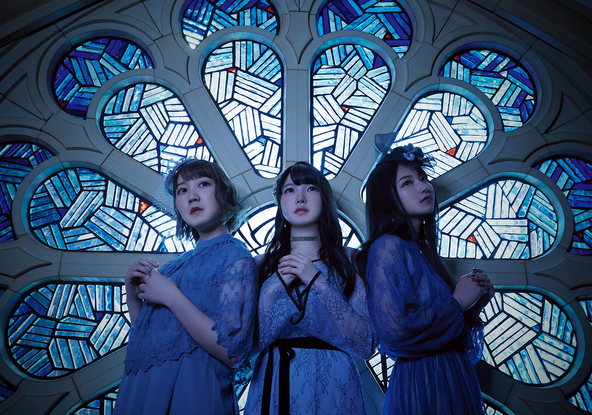 TrySail、『マギアレコード』タイアップニューシングル「ごまかし/うつろい」3月11日(水)発売決定!MVも公開! (1)
